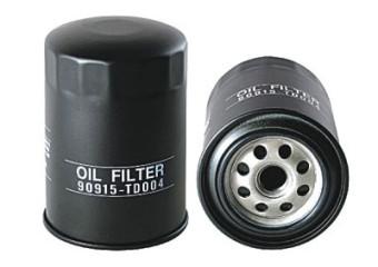 filtr do oleju
