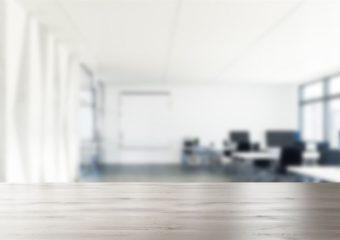 Ergonoma w biurze