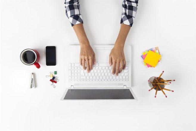 pisanie pracy