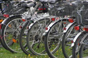 Wypożyczalnie rowerowe sposobem na korki