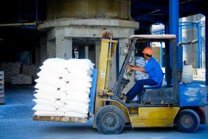 Outsourcing w logistyce magazynowej
