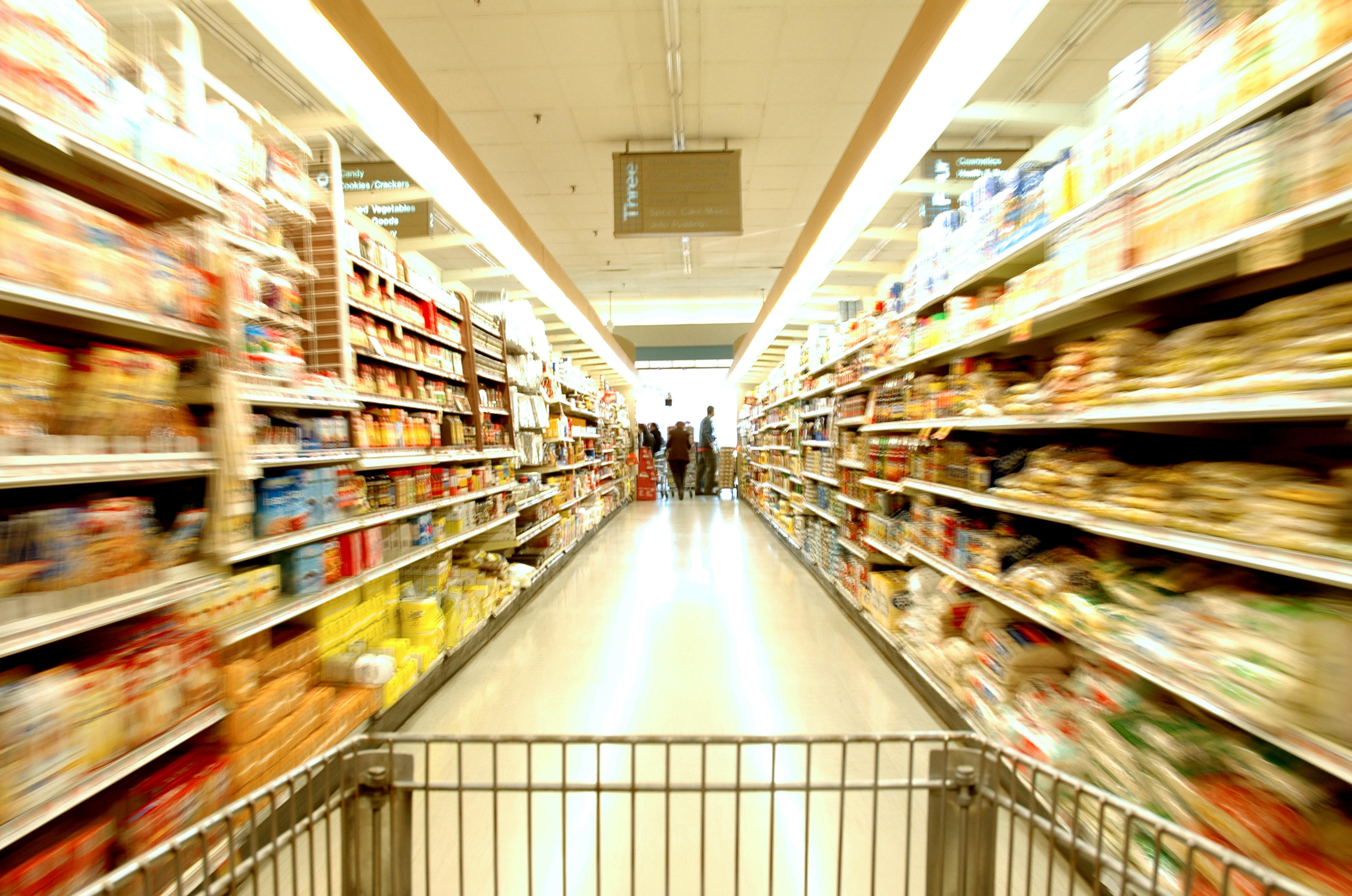 Merchandising – sposób na ekspozycję produktów