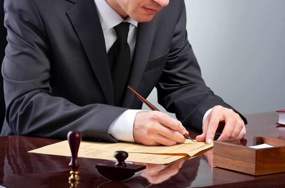 Aplikacja prawnicza – najtrudniejszy krok w karierze?