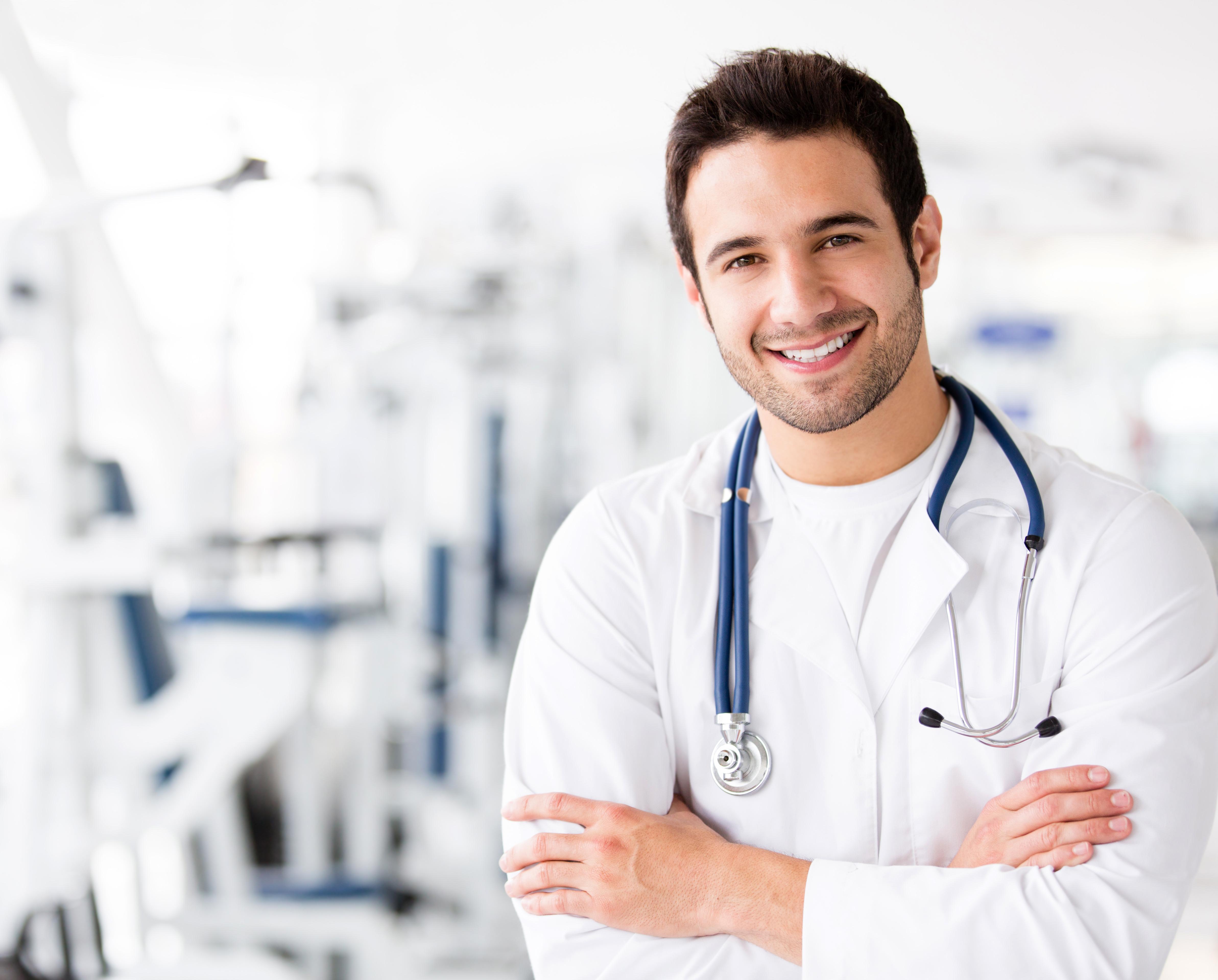 Ochrona czy dobra prezencja? Podstawowe funkcje odzieży medycznej