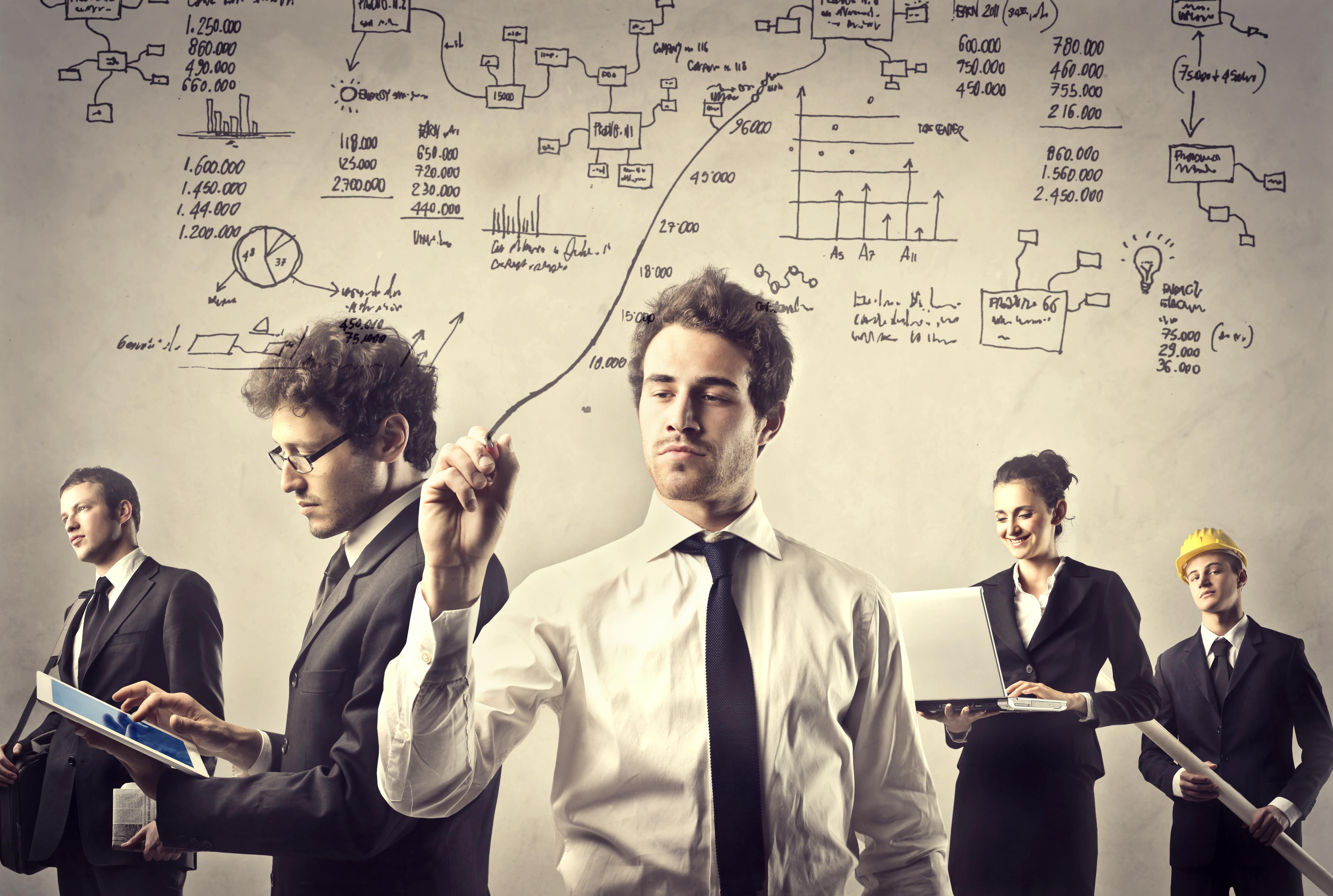 Kompetencje współczesnego specjalisty od marketingu