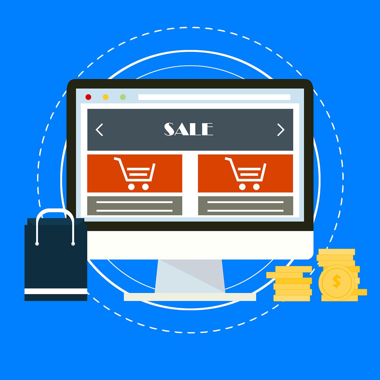 Zacięta rywalizacja w branży e-commerce. Sprawdź, jak możesz wyróżnić swój sklep internetowy