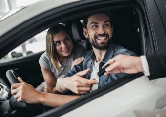 umowa użyczenia samochodu