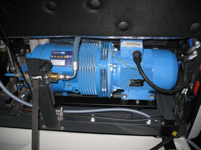 cena silnika elektrycznego