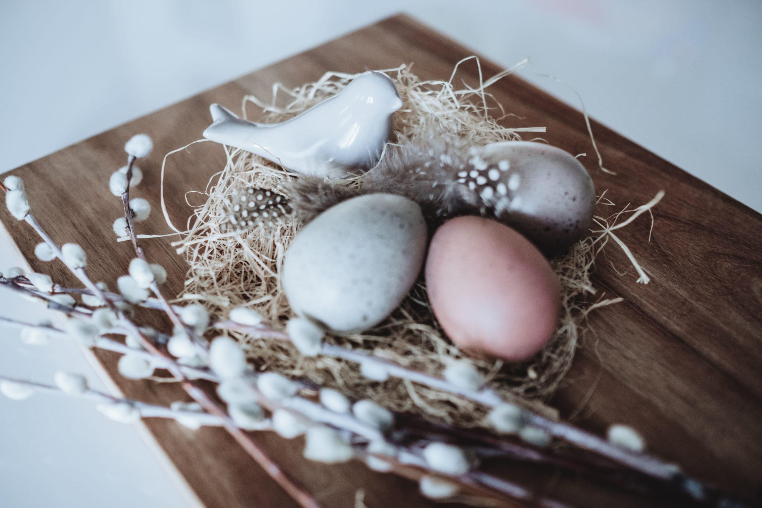 Wielkanoc 2021 - kiedy wypada, historia i tradycje
