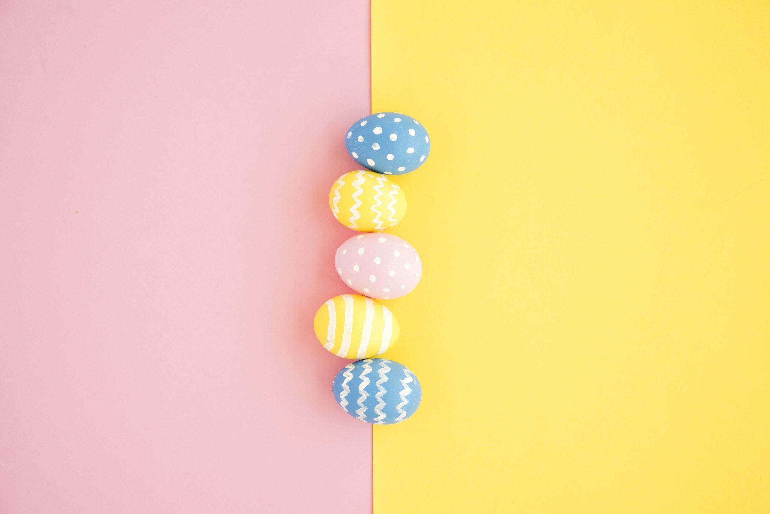 Kolorowanki wielkanocne - Wielkanoc 2020 | InformationHouse.pl