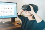 Okulary VR - Przegląd okularów wirtualnej rzeczywistości