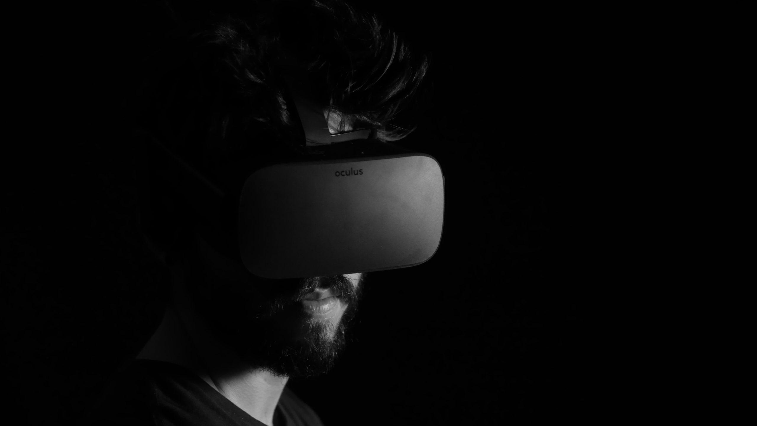 Jakie okulary do wirtualnej rzeczywistości wybrać?
