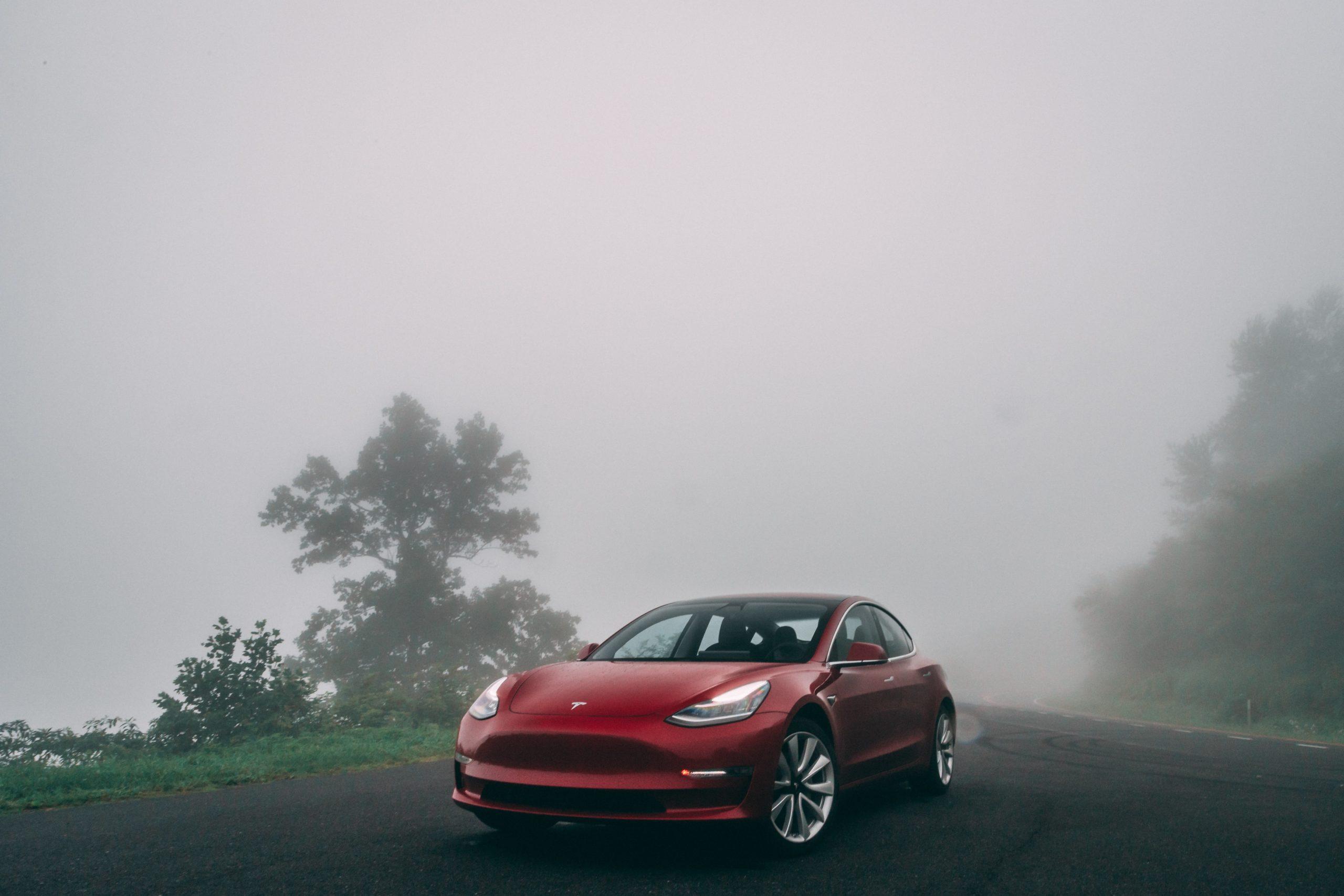 Czym jest samochód elektryczny?
