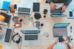 E-learning - przegląd platform do online nauki
