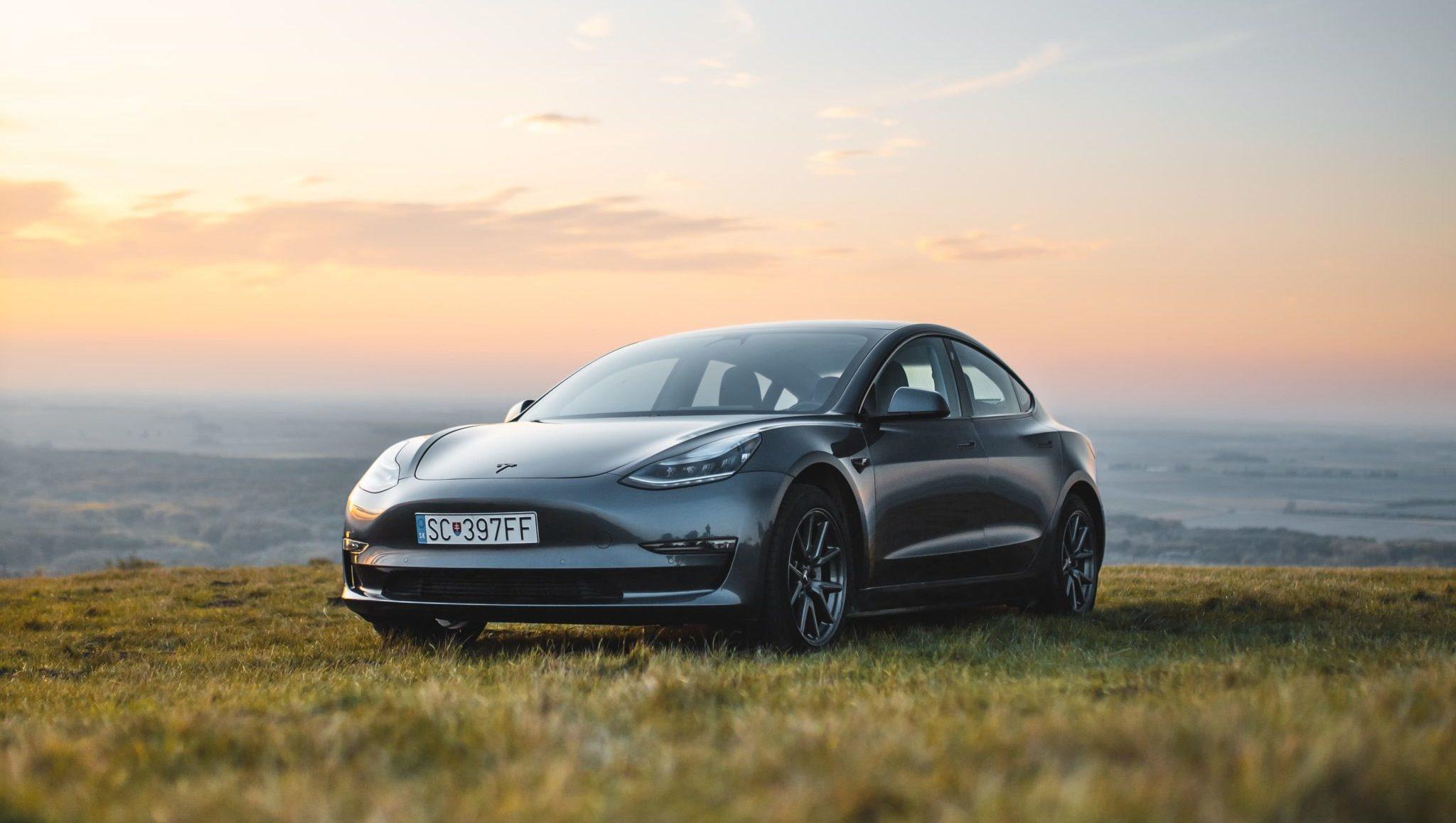 Zalety samochodów elektrycznych