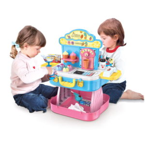 Zabawki do odgrywania ról