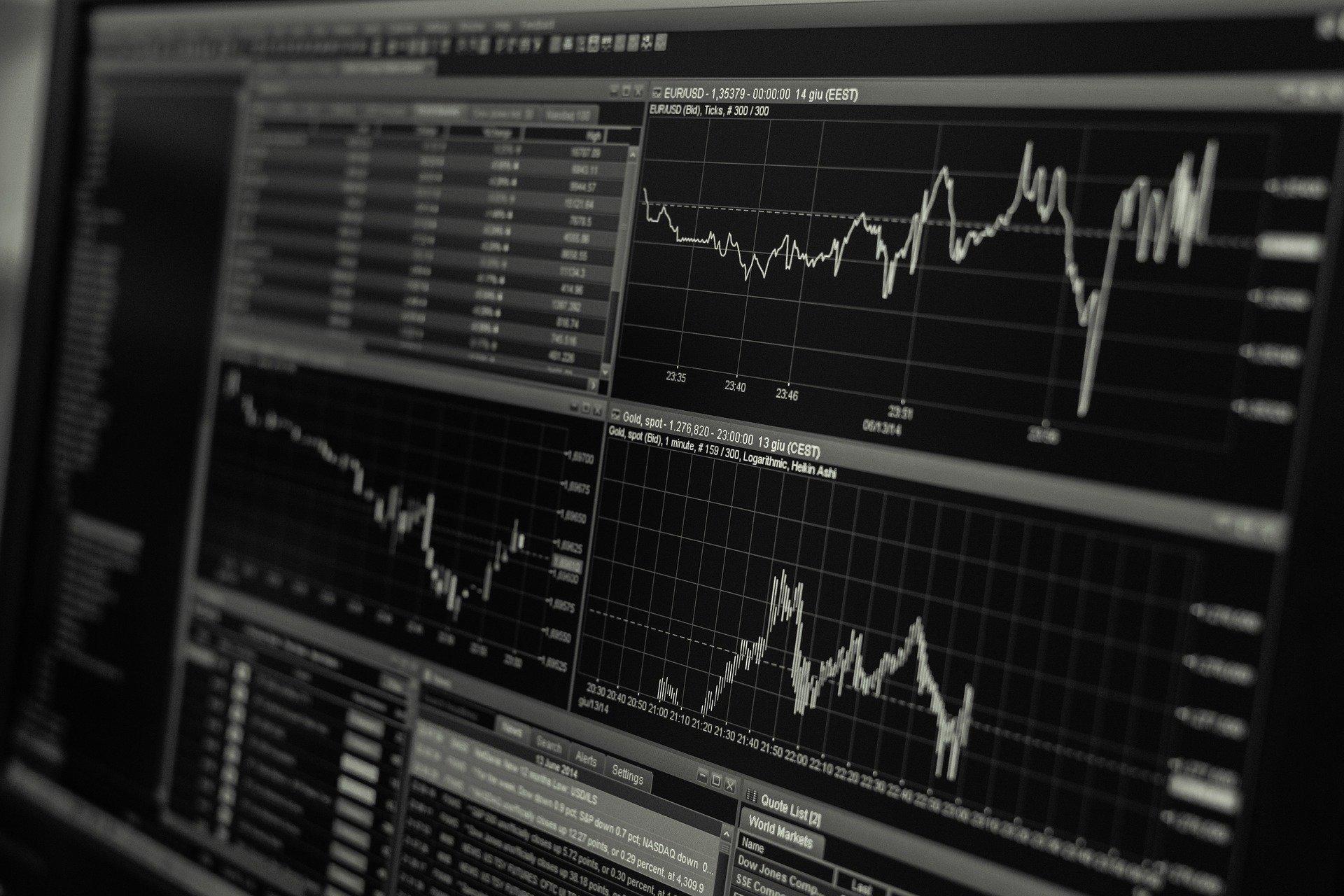 Rola strategii w inwestowaniu na Forex