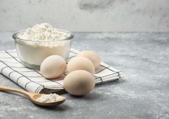 Mąka owsiana wartości odżywcze, zalety oraz sposób przyrządzenia